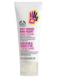 Soft Hands Kind Heart Hand Cream